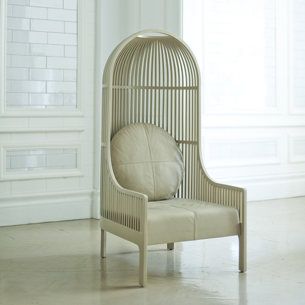 Lobby Furniture Lounge Chair Nest Lounge Chair