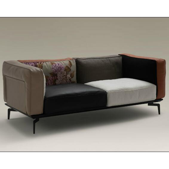 living room sofa|italy style sofa|genuine leather sofa