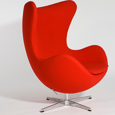 Jocabsen egg chair