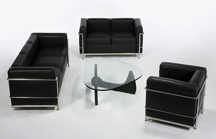 Grand Confort Sofa Set