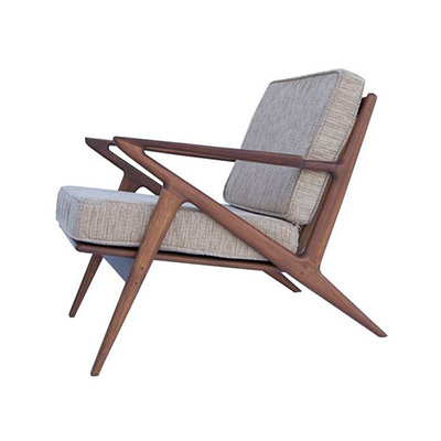 selig z chair replica