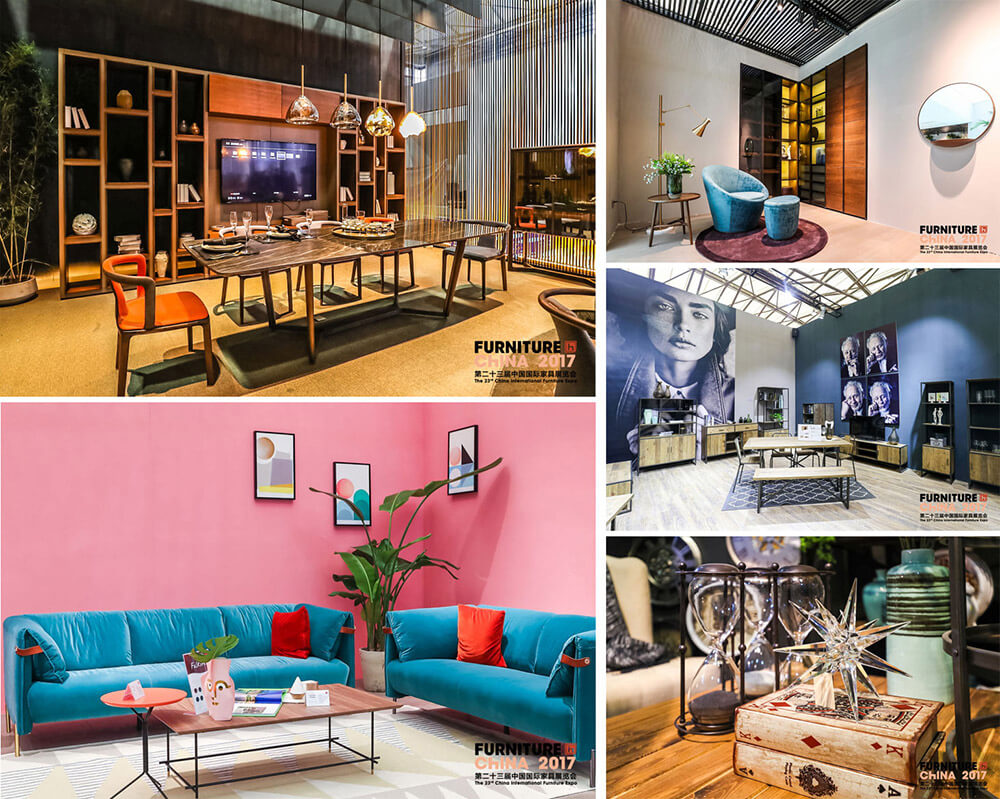 Home Time Furniture Custom Shanghai Fair Brought Chance To Home Furniture Factory In China Design Inspiration