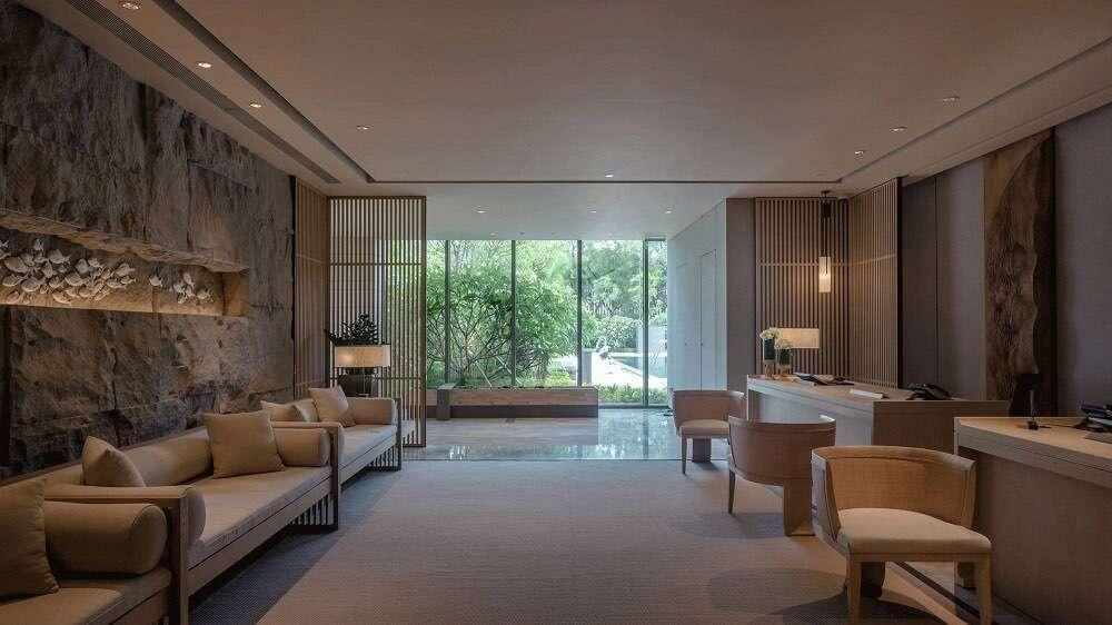 The Design Principle For Hotel Furniture And Restaurant Furniture