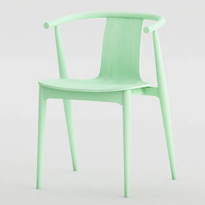 Dining Chairs For Coffee Shop And Restaurant