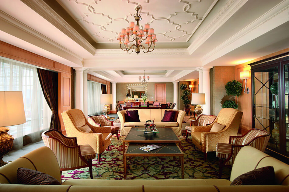 luxury hotel furniture