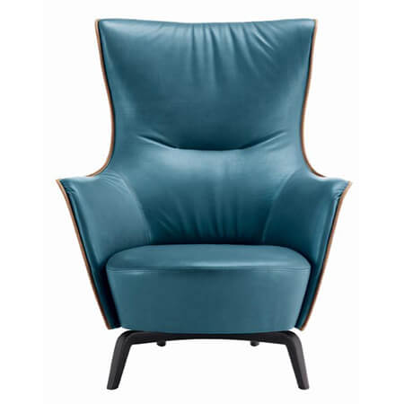 Mamy blue chair