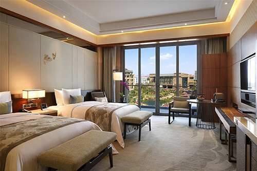 Hilton Hotel Will Close  Reshuffle Of Hotel Industry Influences Hospitality  Furniture Manufacturers