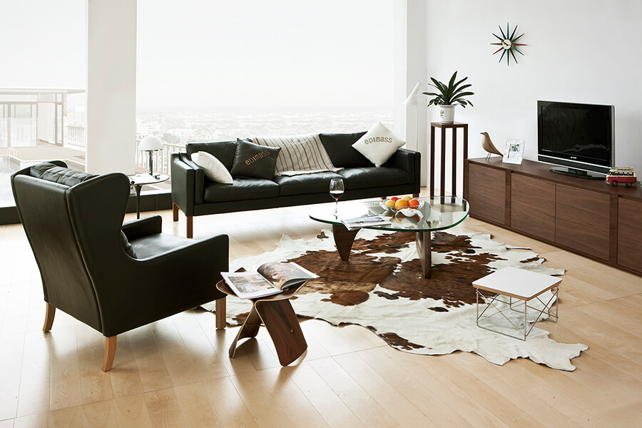 scandinavia furniture