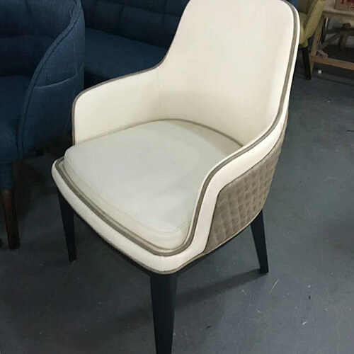 luxury custom Bentley dining chair reproduction factories&suppliers