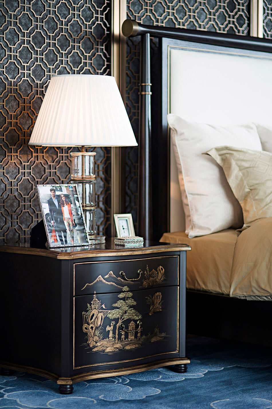 custom-made night stand-bed-sidetable-suppliers-factories