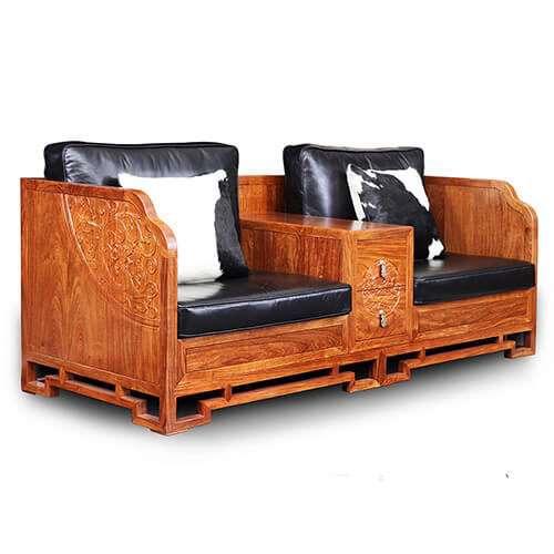Consider, Asian style sofa very