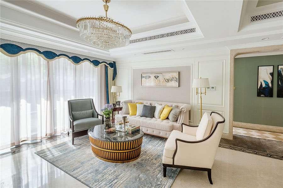 Amazing ... Whole House Customized Furniture. Custommadelivingroomfurniture