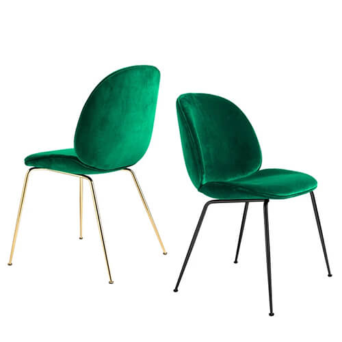 The Beetle Dining Chair