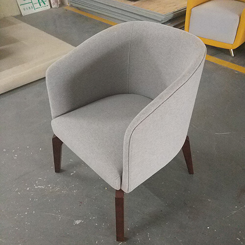 Italy Minotti Amelie Dining Chair Replica