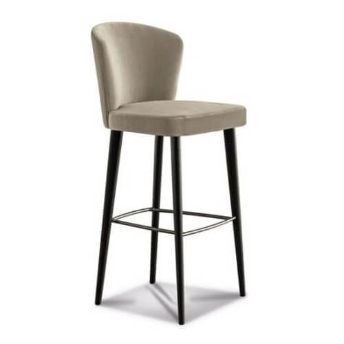 Italy Minotti Aston Bar Stool Replica