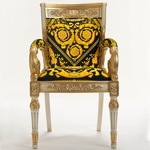 guangdong-versace-vanitas-dining-chair-replica-suppliers-manufacturer