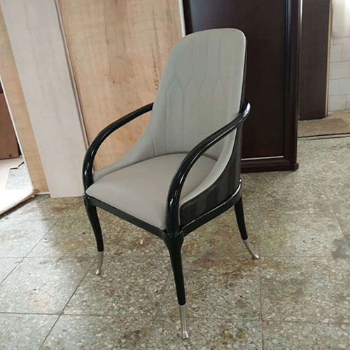 custom made residential dining room chair