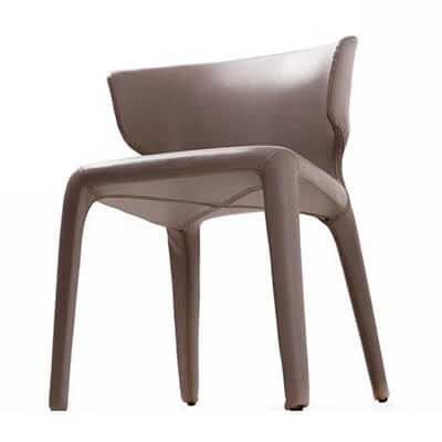 high end dining chair