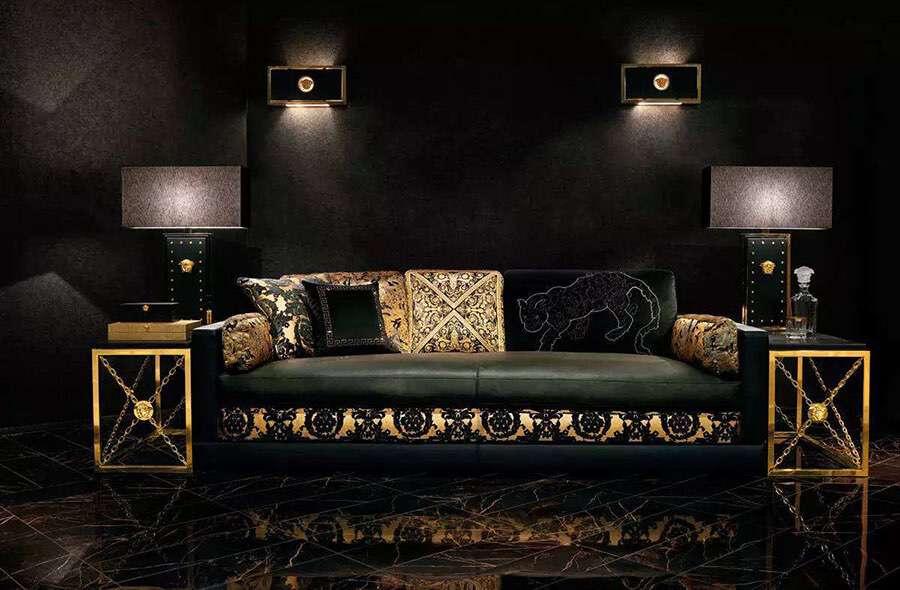 Top Twnenty Luxury Furniture Brand Worldwide