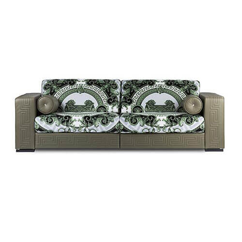 China Versace Couture Sofa