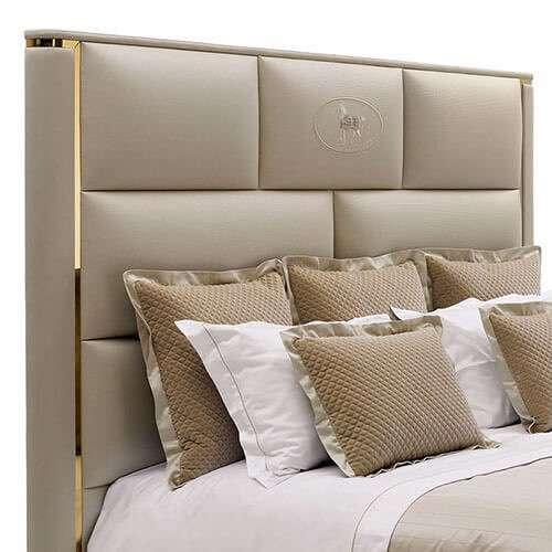 China Fendi Montgomery Bed