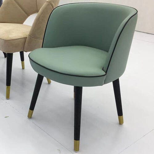 China baxter colette dining chair replica factory