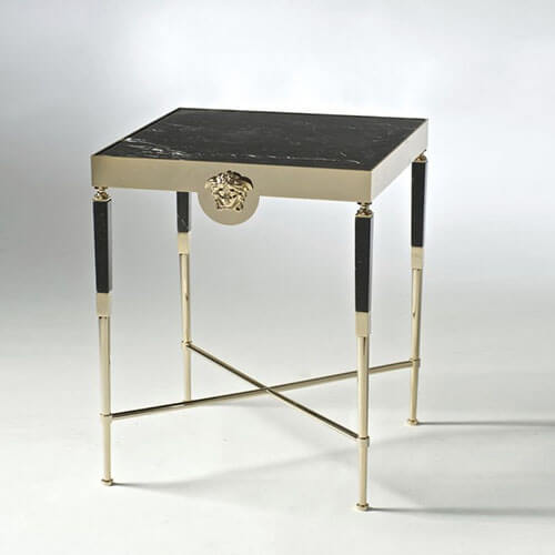 china versace argo side table replica