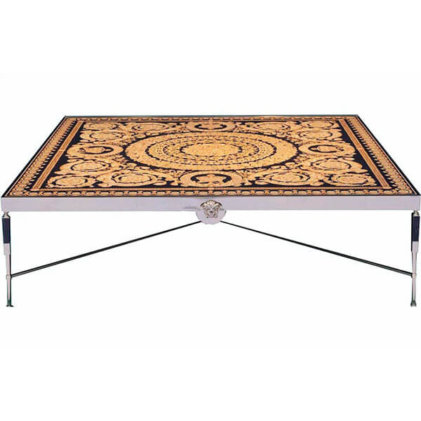China Versace Argo Coffee Table Reproduction