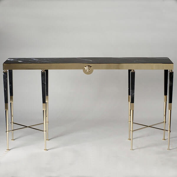 China versace Argo Console Table Replica