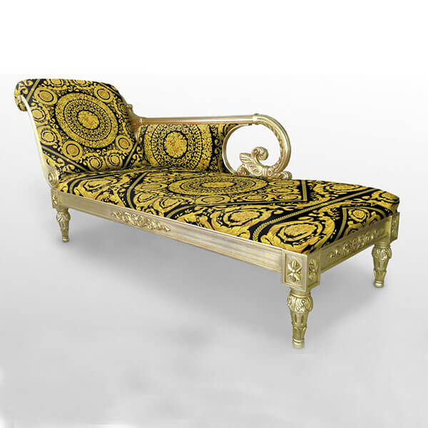 China Versace Vanitas Chaise Lounge replica