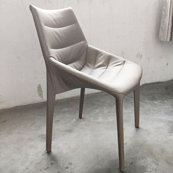 china molteni&c outline dining chair replica made in china