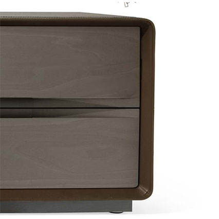 Giorgetti Frame Bedside Table Replica