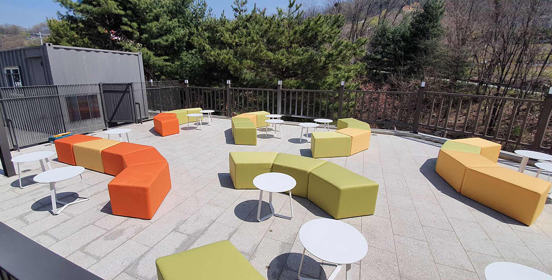 china custom made outdoor furniture factory